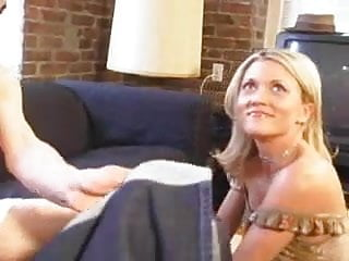 Milf bbw mature spreading pussy feet