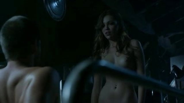 Preview 1 of Lili Simmons sex scenes in Banshee-