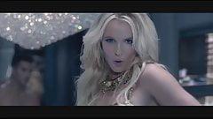 Britney Spears - Work Bitch (uncensored version)