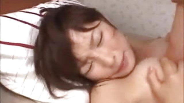 Preview 1 of Akane Sakura sexy threesome