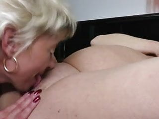Preview 4 of Lesbian milf's and pregnant chik