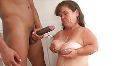 porn midget mature Free