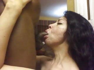 Visible, not sucking deepthroat latina babe gives bbc agree, this