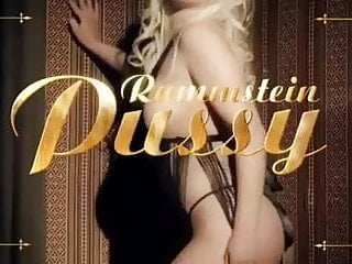 Preview 1 of Rammstein Pussy HD Uncensored