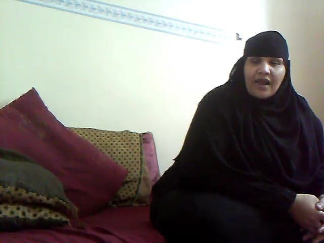 Мусульманская жена секснарод фото