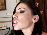 She Get Fucked At Gallery
