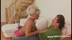 Perfect Milf fuck, amazing Tits