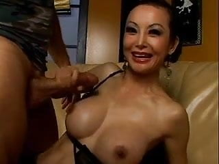 Preview 2 of Asian Milf Ange Venus Anal