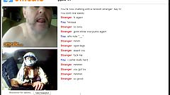 playing on omegle