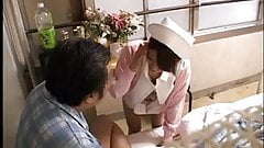 Asian Lady Nurse Voyeur Sex