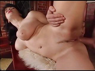 Preview 4 of Big Boobs Stepmom seduced her stepson