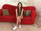 Cute Innocent Teen's First Hardcore Video