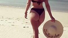 very juicy ass