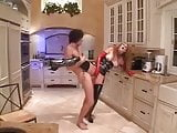HOT FUCK #124 MILF Dressed as a Fuck-Toy-Whore!