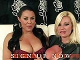 Shebang.TV - Dani O'Neal & Michelle Thorne