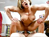 My Dirty Hobby - Hardcore sex and lots of muscle