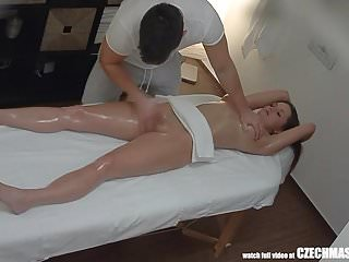 Preview 4 of Body Massage Leads to Strong Female Orgasm