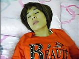 Old Korean wife Mo Kyeong-min's sex video