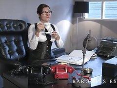 Fashionista Featuring Baroness Essex