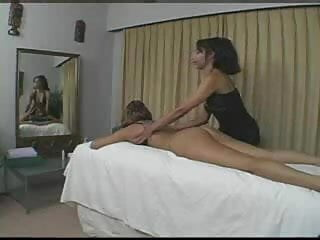 Preview 2 of Sensual Lesbian Massage