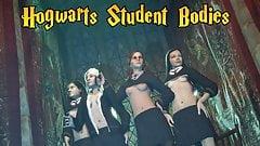 Hogwar Student