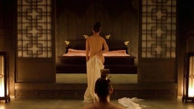 Preview 1 of Jo Yeo-Jeong - The Concubine