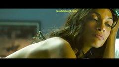 Rosario Dawson Nude Sex Scene In Trance ScandalPlanet.Com