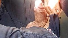 Flashing cock3