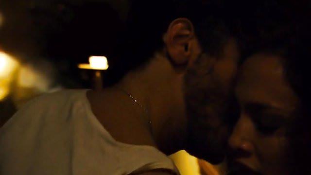 Preview 1 of Jennifer Lopez - Bordertown 2006 Sex Scene