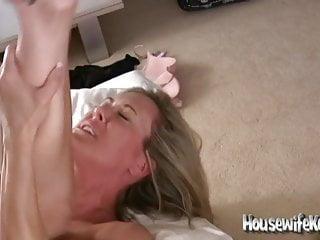 Preview 5 of Brandi Love Accidental Creampie