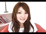 Beautiful Japanese Girl