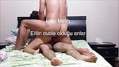 Elif tost