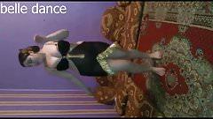 belle dance kabyl 1