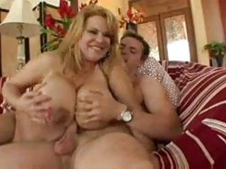 Preview 3 of Hot Huge-Tits Cougar Crystal Ashley