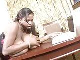 big saggy tits ebony