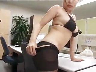 Preview 6 of Mai Nishida (secretary)