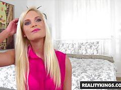 RealityKings - Mikes Apartment - Candy Licious Matt Bird - B