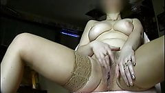 Private orgasm 25