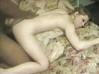 wife getting fucked hard by hung black bull