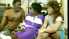 Ebony Ayes sex scene - Good Golly Miss Molly (1987)