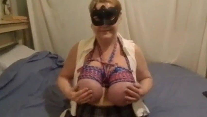 Black Grannies With Huge Tits