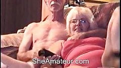 Can Oldsters sex orgy remarkable