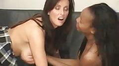 Porn interracial ffm idea and
