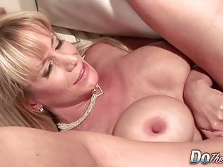Preview 4 of Mature Wife Fucks Stud in Front of Hubby
