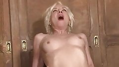 Dirty middle aged slut get fucked