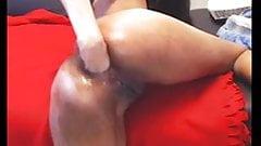 Butt Fisting