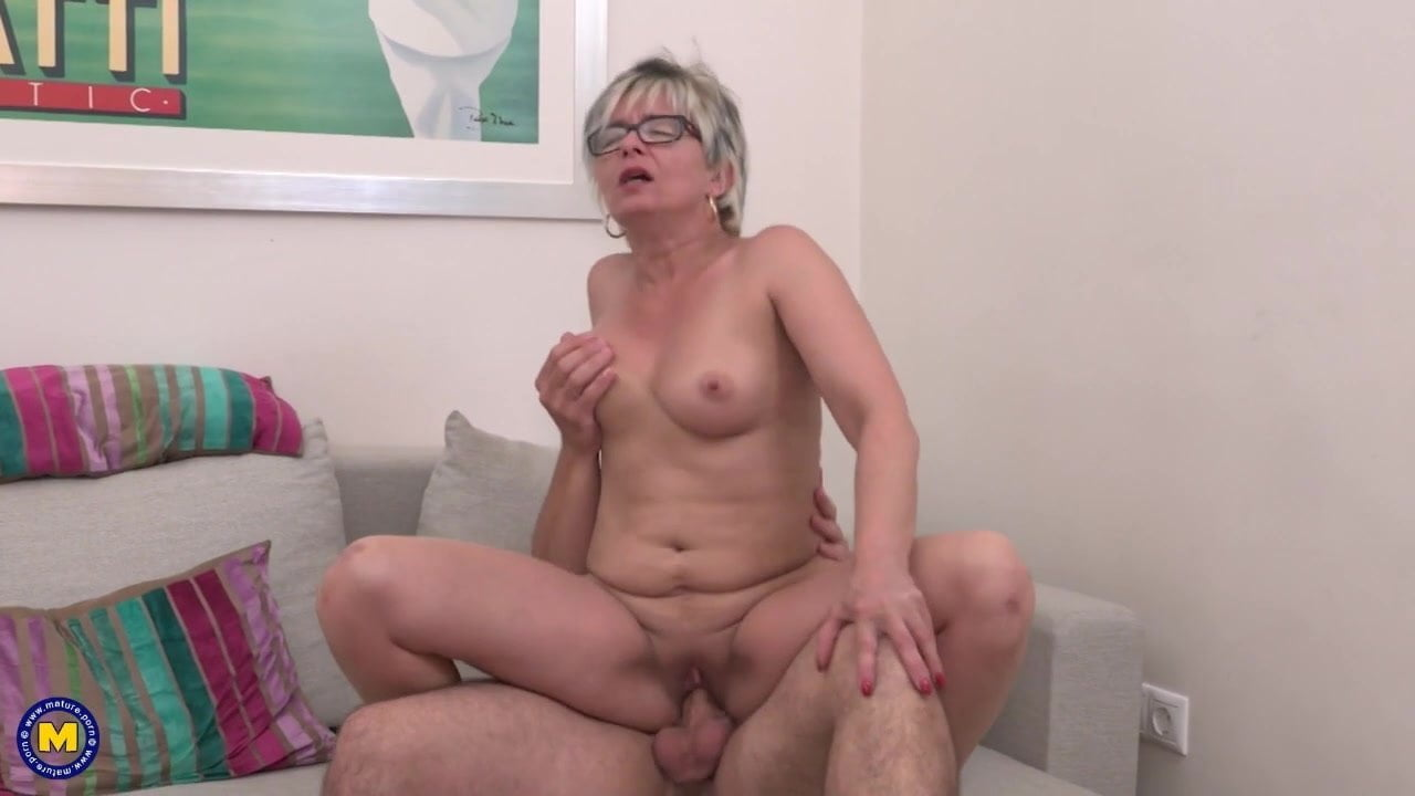 Free download & watch mother taking real care of her boy          porn movies