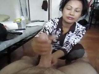 Thai Massage Handjob