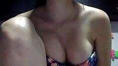 Hot Latina Teen Michelle Webcam Show 4