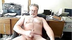 337. daddy cum for cam